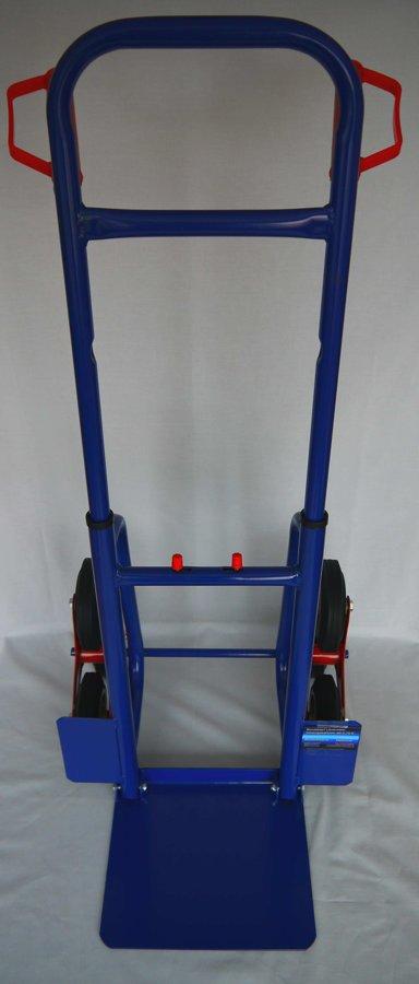Profi Sackkarre 200 kg Treppensackkarre Größen verstellbar